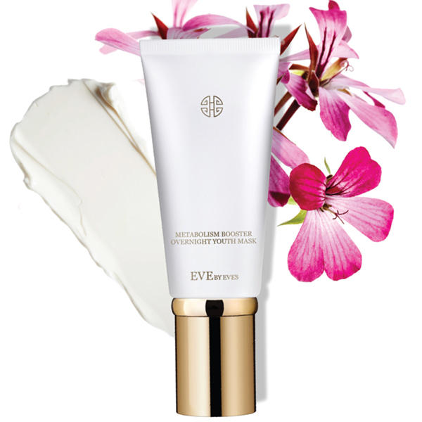 $58 Only! (Value $158) Discover the Metabolism Booster Overnight Youth Mask @ Eve by Eve's