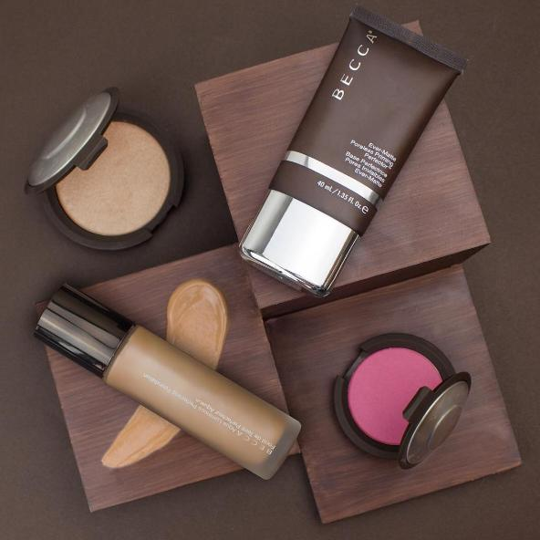 31% Off Sitewide + Free $20 Natura Bisse Gift Plus Earn 3% Back in Loyalty Rewards with Becca Cosmetics Purchase