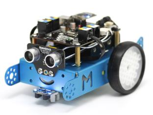 Dealmoon Exclusive!  25% off + Free Shipping on the mBot STEM Educational Robot Kit