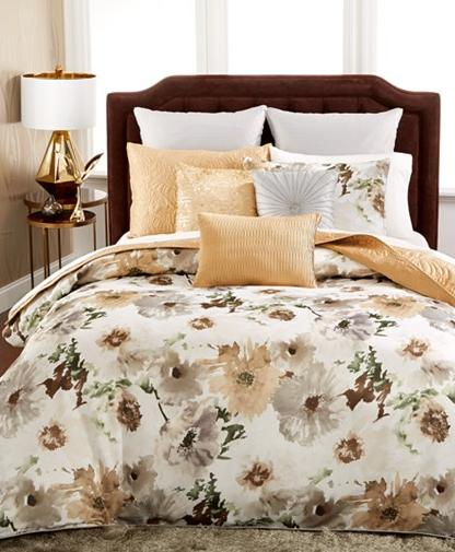 80% Off Select Bedding Items @ macys