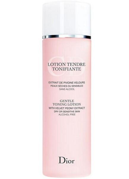 DIOR Gentle Toning Lotion @ Lord & Taylor