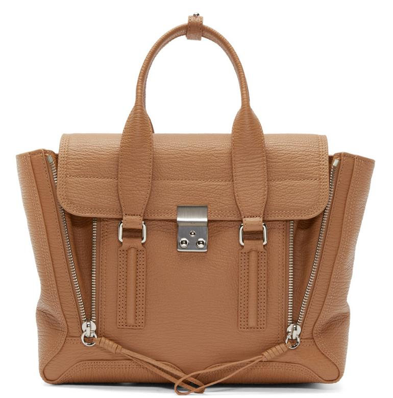 Up to 60% Off 3.1 Phillip Lim Handbags @ SSENSE