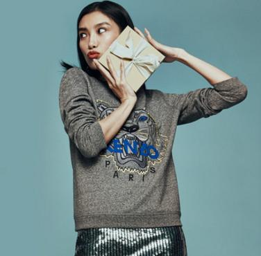 Up to 60% Off KENZO Women & Men @ Farfetch