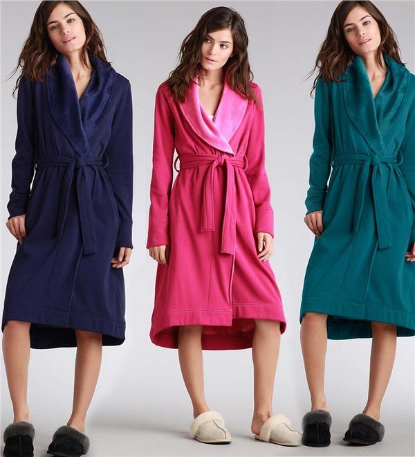 Up to 55% Off UGG Sleepwear On Sale @ 6PM.com