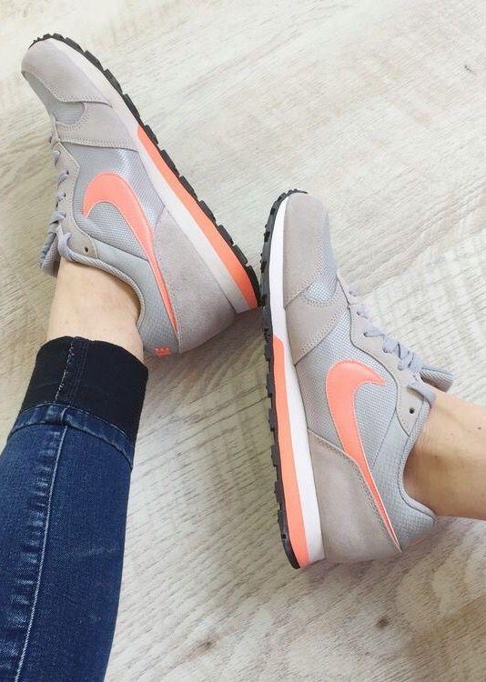 From $35.99 Nike MD Runner 2 Women's Sneakers On Sale @ 6PM.com
