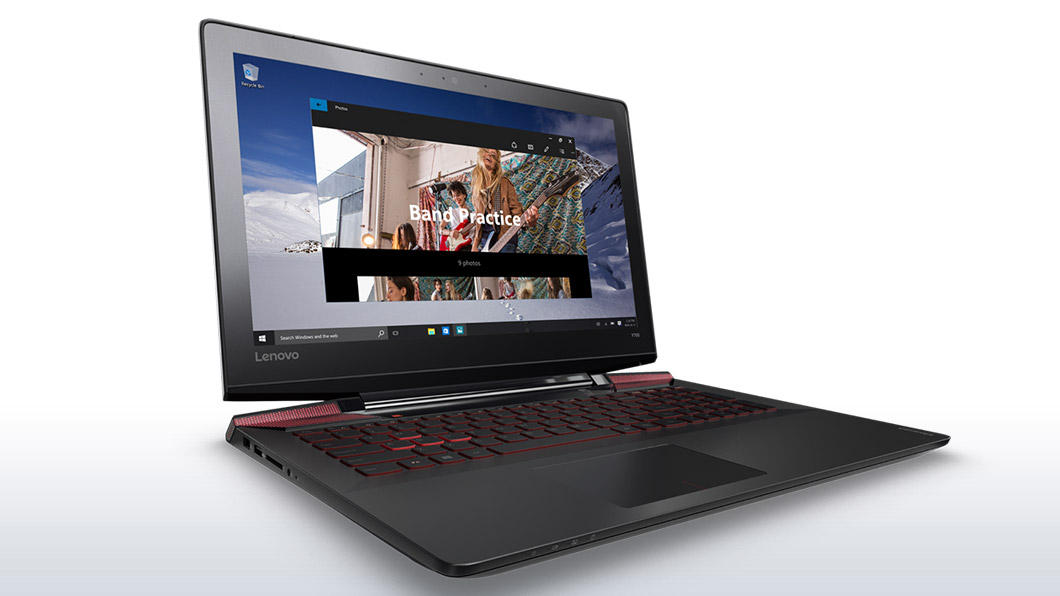 $799 Lenovo Y700 15.6-Inch Gaming Laptop