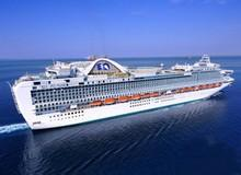 From $549 7 Night Mexico Cruise on the Ruby Princess @ Cruise Direct