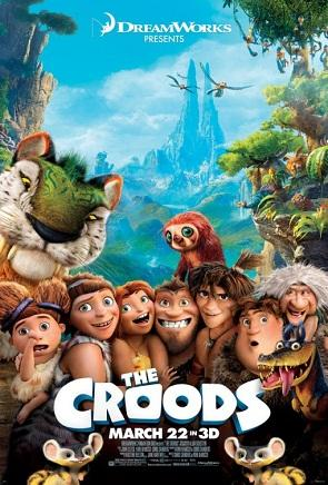 Free The Croods HD Movie