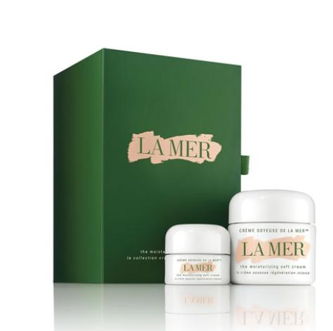 $310 La Mer  The Moisturizing Soft Cream Collection @ Bergdorf Goodman