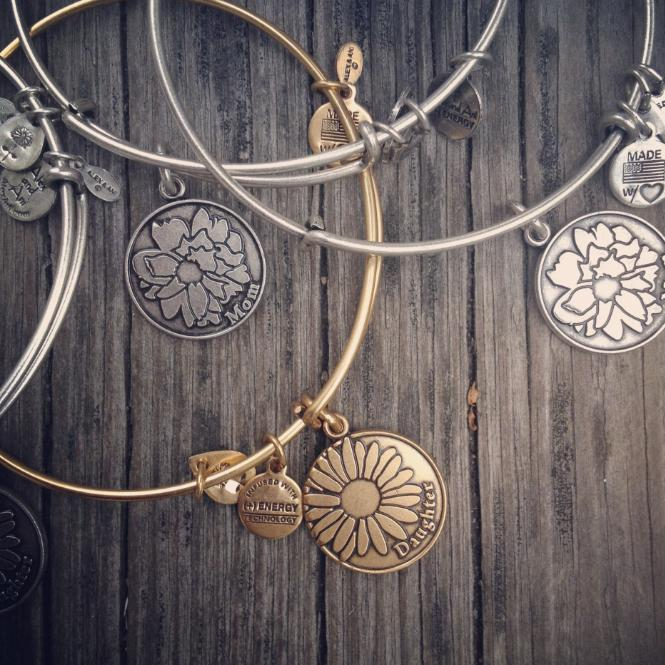 Up to 45% off Alex and Ani Bracelets @ Amazon.com