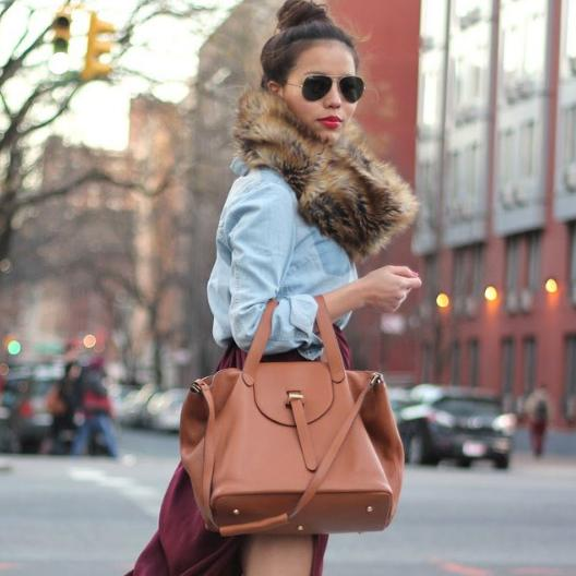 Up to 30% Off+$25 Off on Every $100 meli melo Handbags @ Bloomingdales