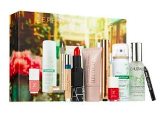 $49 Sephora Favorites Chic It Easy ($143.00 value)