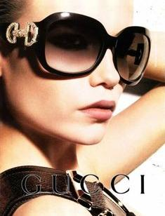Up to 45% Off+$25 Off on Every $100 Gucci Sunglasses @ Bloomingdales