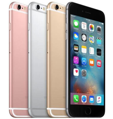 $699.99 iPhone 6S 64GB (GSM Unlocked, EU Model)