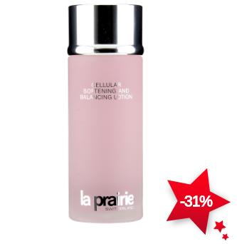 $98 La Prairie Cellular Softening and Balancing Lotion On Sale @ COSME-DE.COM