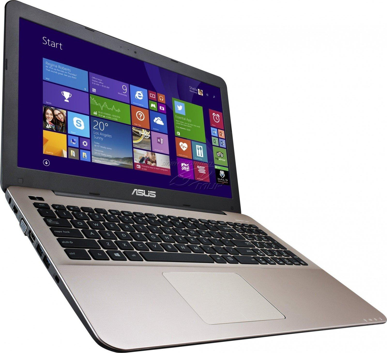 $599.99 ASUS Laptop Core i7 6500U 1TB HDD 8GB RAM 15.6
