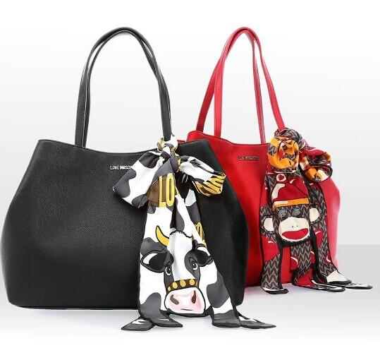 Up to 44% Off LOVE Moschino Handbags @ Hautelook