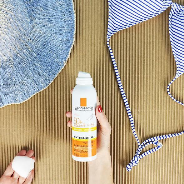 31% Off Sitewide + Free $20 Natura Bisse Gift Plus Earn 3% Back in Loyalty Rewards with La Roche-Posay Sunscreen Purchase