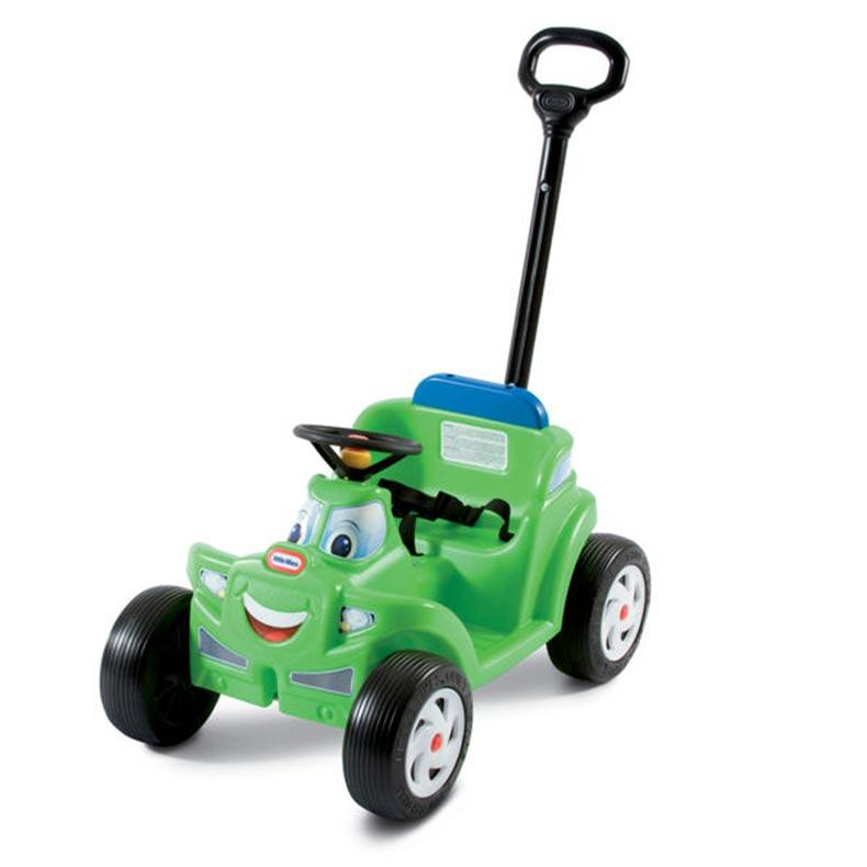 Little Tikes 2-in-1 Cozy Roadster