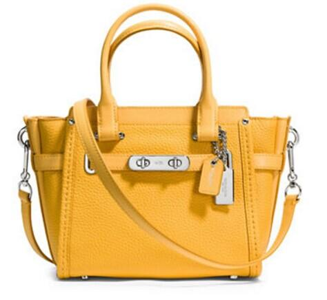 25% Off COACH Handbags @ Lord & Taylor