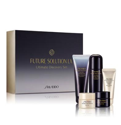 $150 + Free Tote with Summertime Samples + extra Complimentary Gift Limited Edition Future Solution LX Ultimate Discovery Set ($244 Value)