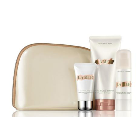 $195 La Mer Limited Edition The Reparative Sun Collection @ Neiman Marcus