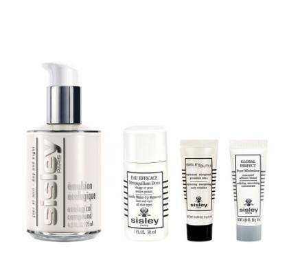 $250 Sisley-Paris Limited Edition Ecological Compound Discovery Program ($373 Value) Neiman Marcus