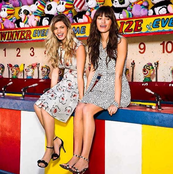 15% Off $100 Your Purchase @Betsey Johnson