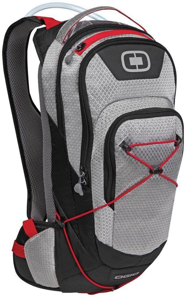 Ogio Baja 70 Hydration Pack Backpack 70 oz Chrome