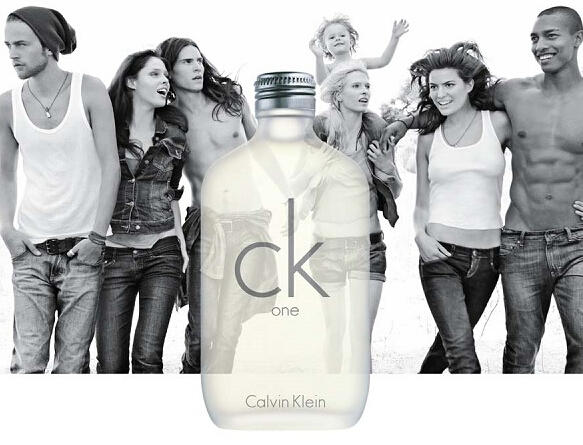 $15.99 Ck One by Calvin Klein Cologne Perfume Unisex 3.4 oz New In Box