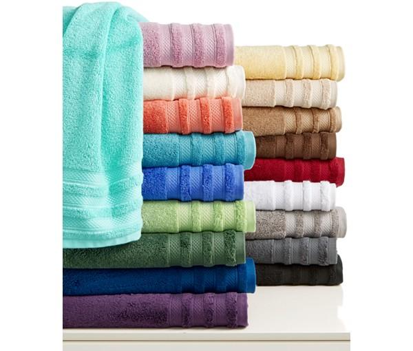 From $6.99+Extra 15% Off Charter Club Classic Pima Cotton Bath Towel Collection