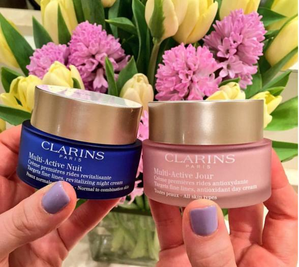 10% Off Clarins Beauty Sale @ Nordstrom