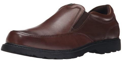 Up To 50% Off Nunn Bush Men's Shoes @ Amazon.com