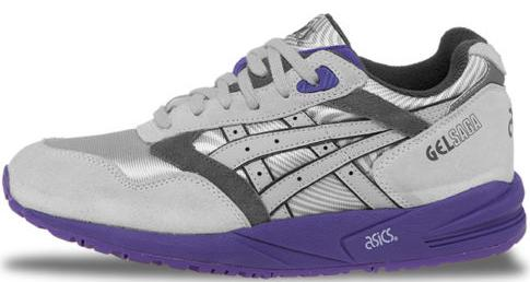 From $34.99 ASICS Tiger Shoes @ eBay