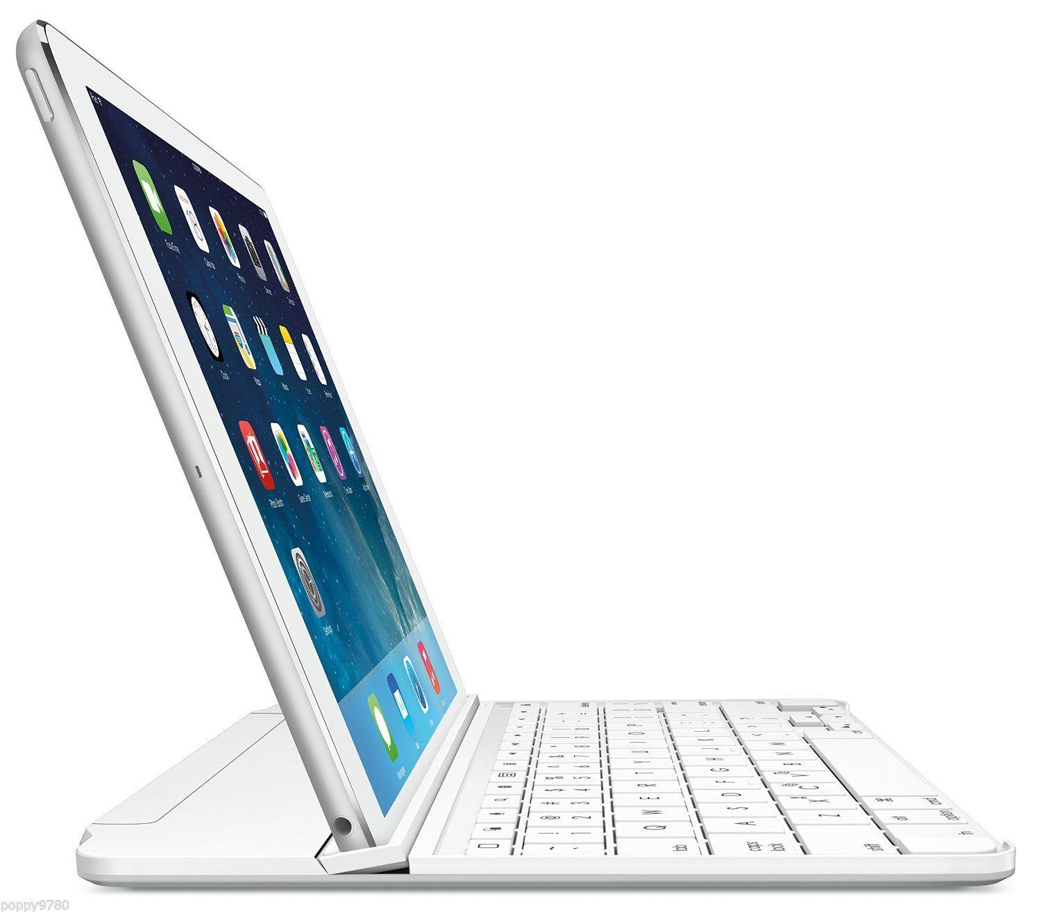 Logitech Ultrathin Keyboard Cover for Apple iPad Air