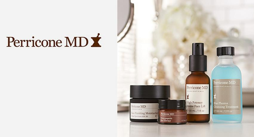 Dealmoon Exclusive: 20% Off $100 Sitewide @ Perricone MD