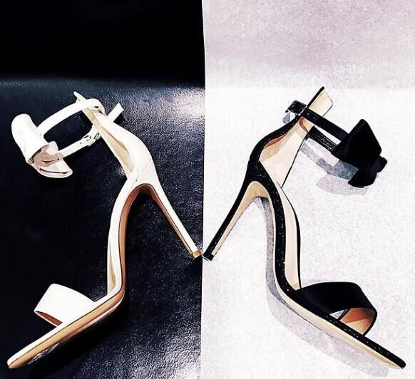 Up to 53% Off Gianvito Rossi Shoes @ Rue La La