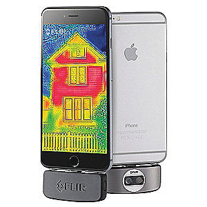 $199 FLIR ONE Thermal Imager (Android Or IOS)