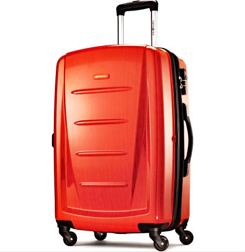 Buy 1 get 1 at 15% Off Samsonite Winfield 2 Fashion HS Spinner 24