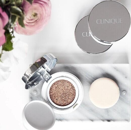 CLINIQUE Super City Block BB Cushion Compact Broad Spectrum SPF 50 @ Lord & Taylor