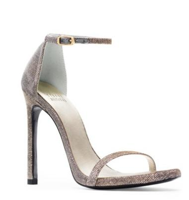 Up to 50% Off THE NUDIST SANDAL @ Stuart Weitzman