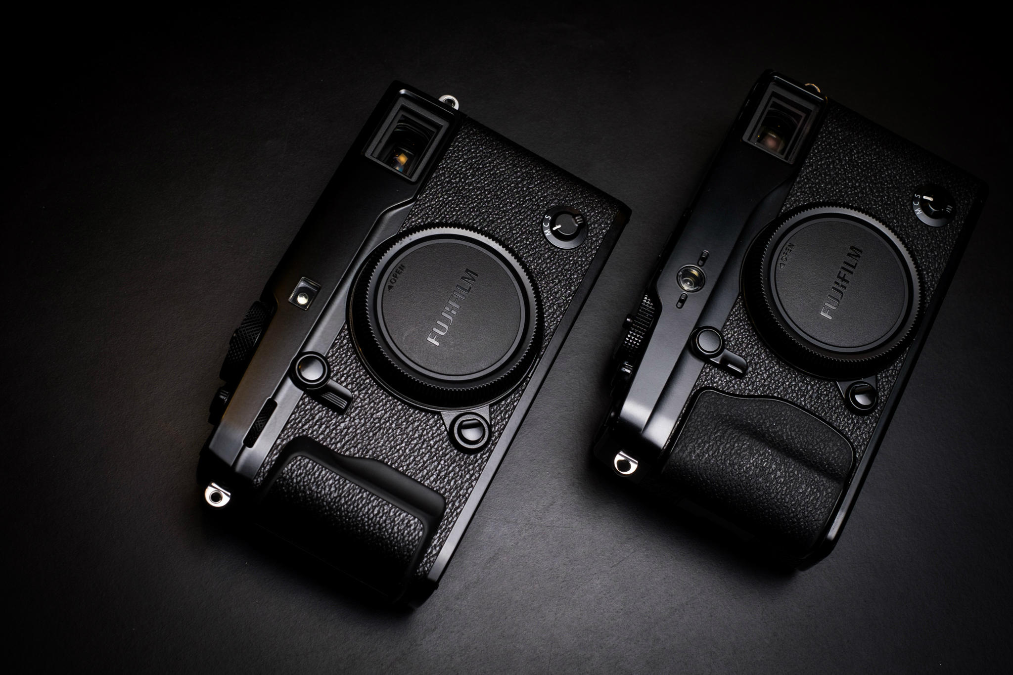 Fujifilm x Pro2 Mirrorless Digital Camera Body Only