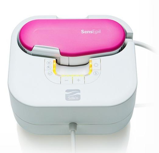 Dealmoon Exclusive! Extra 50% off SENSEPIL XL (PINK) HAIR REMOVAL DEVICE @Silk'n