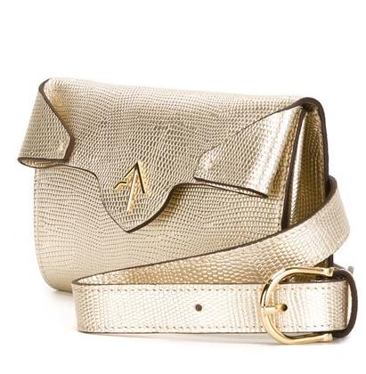 MANU ATELIER  'Beli' cross body bag On Sale @ Farfetch