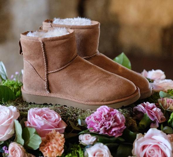 Extra 10% Off+Up to 70% Off UGG Women's Boots @ 6PM.com