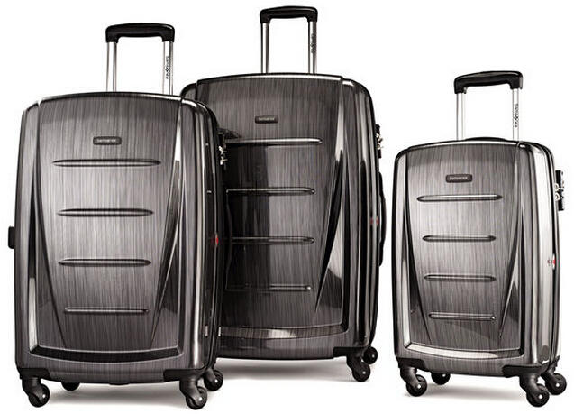Dealmoon Exclusive!Up to 70% Off Top-selling Samsonite and American Tourister Luggage Sets and more @JS Trunk & Co
