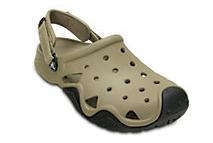 30% Off Dad's Favorite Shoes @ Crocs