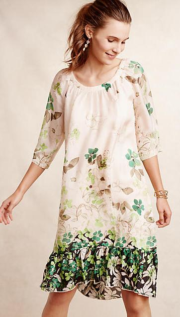 Extra 25% Off Sale Items @ anthropologie