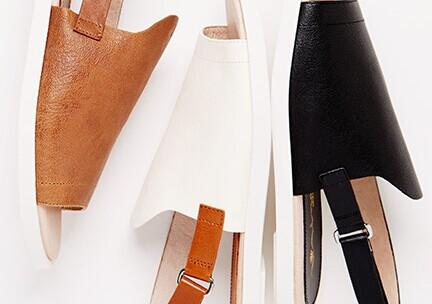 Up to 41% Off Nina Originals Shoes @ Hautelook