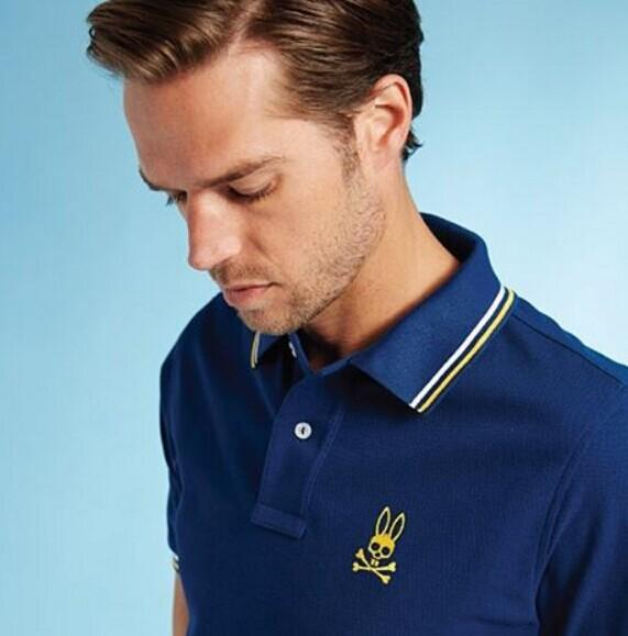 Up to 75% Off Men's Polo Shirt @ Nordstrom Rack